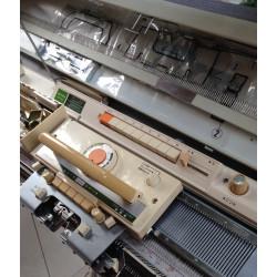 Strickmaschine Brother KH120 super Feinstricker 3,5 mm