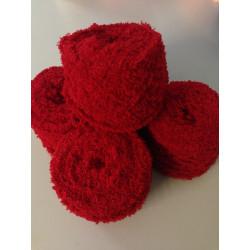 5er Pack Wolle Fleece Strickwolle Handstrickwolle