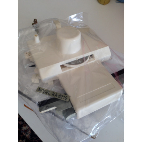 Intarsienschlitten KA8210 für Brother Strickmaschinen
