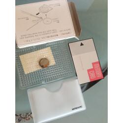Blanko Memory Karte Für PE-1 Silver Reed Strickmaschine Pattern Controller original