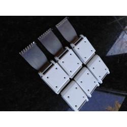 6er Pack Krallengewichte Klappgewichte Gewichte original