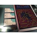 3 MemoryKarten für Silver Reed Strickmaschine design Controller PE-1 original