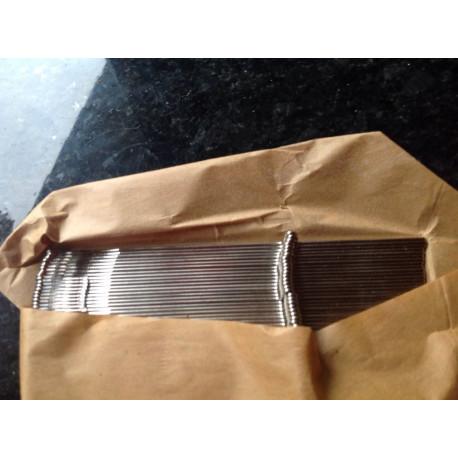 50er Pack Nadeln Ersatznadeln für Brother Doppelbett KR830 KR850