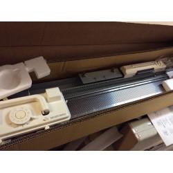 Strickmaschine Silver Reed SA-5P Langbett 250 Nadel 4,5mm NEU