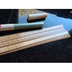Folien Ersatzfolien inkl. Maschenbänder für Strickmaschinen KH881 KH891 KH893o