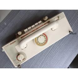Ersatz Schlitten für Strickmaschine Brother KH910