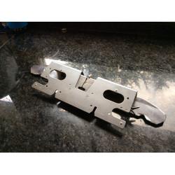 Original Abstreifer Verbindungsbügel für Schlitten KH260 KH270