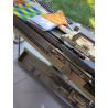 Strickmaschine Brother Doppelbett KH830 KR830 1 Jahr Garantie