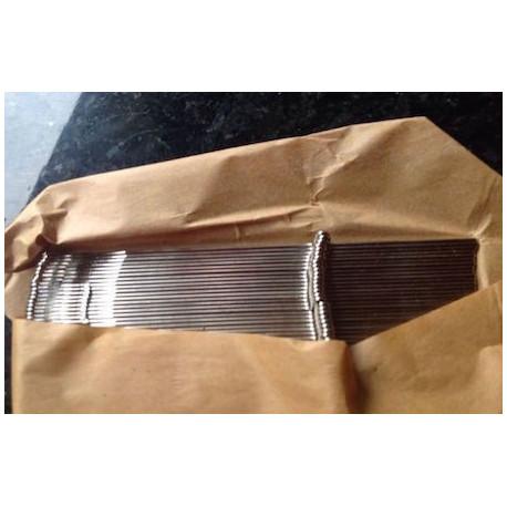 100 Nadeln für Silver Reed Strickmaschine SK260, 280, 360, 560, 580, 600, 700, 840