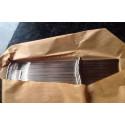 100er Pack Nadeln für SK260, 280, 360, 560, 580, 600, 700, 840 Silver Reed Strickmaschine