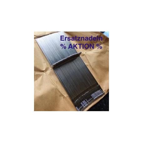 50er Pack Ersatznadeln für SK150, SK151, SR155, SR150 Silver Reed Empisal
