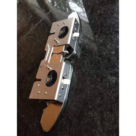 Universal Abstreifer für Brother Strickmaschinen KH830 bis KH970