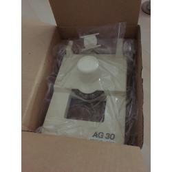 Intarsien Schlitten AG 30 für Silver Reed Maschine SK860 SK890 SK155
