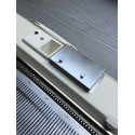 Gestell für externen Brother Reihenzähler für Strickmaschine KH970