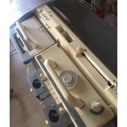 Strickmaschine Brother KH868 geprüft 6 Monate Garantie